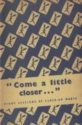 Come A Little Closer ... by Peter Warlock