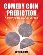 Comedy Coin Prediction by Devin Knight