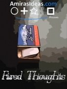 Fired Thoughts by Pablo Amir�