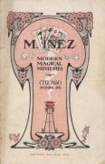 M. Inez Catalog 1904 by Madame Inez