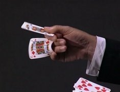 Manipulation with Cards by Peki