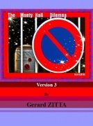 The Monty Hall Dilemna 3 by Gerard Zitta