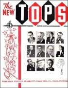 New Tops all Volumes 1-34 (1961-1994) by Gordon Miller