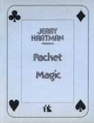 Packet Magic by (Jerry) J. K. Hartman
