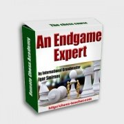 An Endgame Expert: Endgame Chess Course by Igor Smirnov
