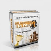 Grandmaster's Opening Laboratory 2: Advanced Chess Openings Course - Bonus Pack by Igor Smirnov