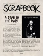 Scrapbook Issue 6 by Alexander de Cova