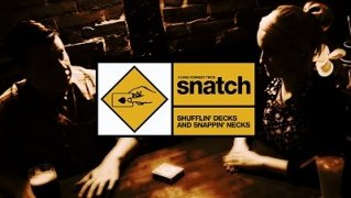 Snatch by Dave Forrest