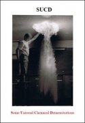SUCD: Some Unusual Chemical Demonstrations by Richard Paddon
