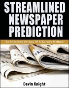Streamlined Newspaper Prediction by Devin Knight