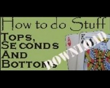 Tops, Seconds and Bottoms by Ian Kendall