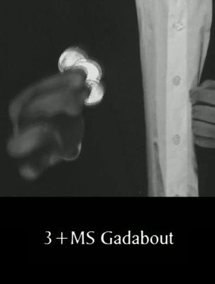 3+MS Gadabout by MS