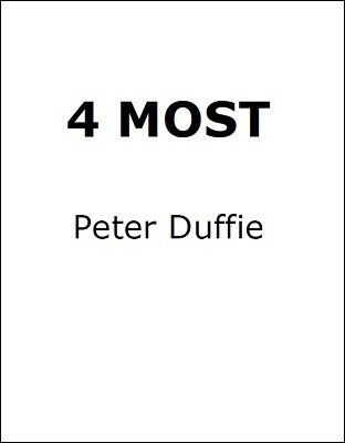 4 Most by Peter Duffie