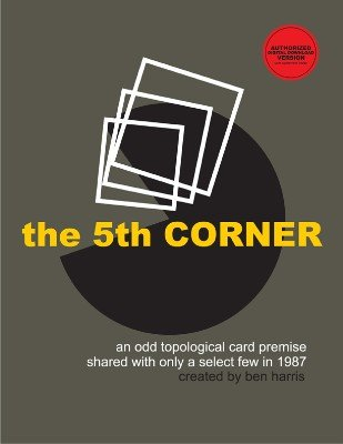 5th Corner by (Benny) Ben Harris