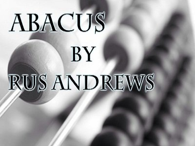 Abacus by Rus Andrews