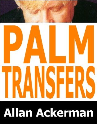 Palm Transfers by Allan Ackerman