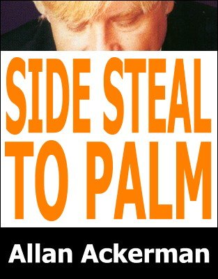 Side Steal To Palm by Allan Ackerman