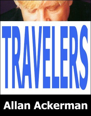 Travelers by Allan Ackerman