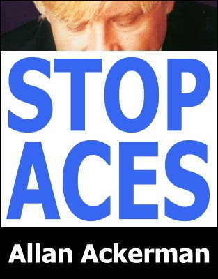 Stop Aces by Allan Ackerman