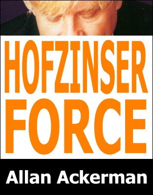 Hofzinser Force by Allan Ackerman