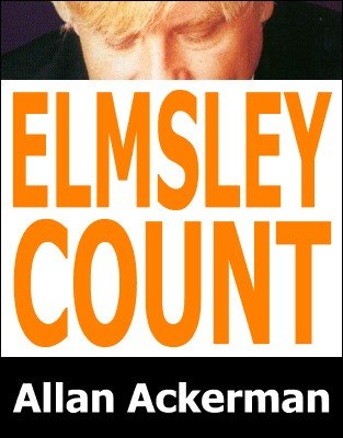 Elmsley Count or Ghost Count by Allan Ackerman