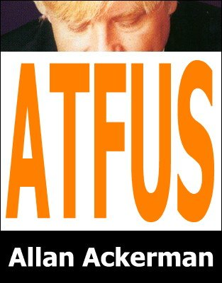 ATFUS by Allan Ackerman