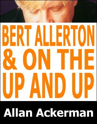 Bert Allerton Move & On The Up And Up by Allan Ackerman