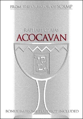 ACOCAVAN by Rapha�l Czaja