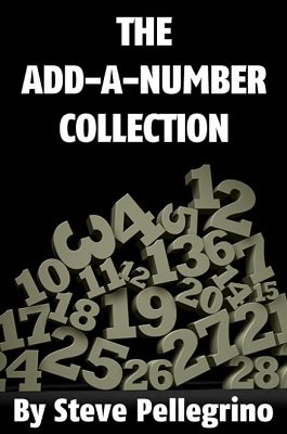 The Add-A-Number Collection by Steve Pellegrino