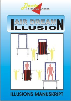 Air Dream Illusion (German) by Timo Dante