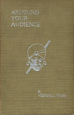 Astound Your Audience Vol. 2 by Verrall Wass