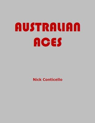 Australian Aces by Nick Conticello