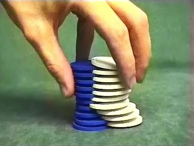 Basic Chip Tricks by Ian Kendall