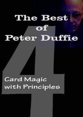 Best of Duffie 4 by Peter Duffie