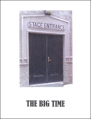 The Big Time: chip through table by Brick Tilley