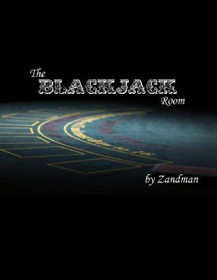 The Blackjack Room by Zandman