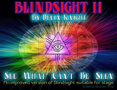 Blindsight 2 by Devin Knight