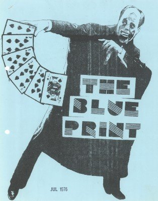 The Blueprint Volume 3 by Barry Govan & Ian Baxter & Murray Cooper & Gerry McCreanor