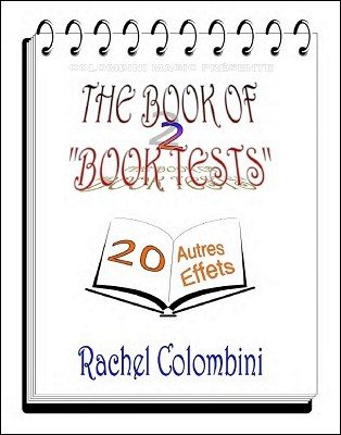 The Book of Book Tests 2 (French) by Rachel Colombini