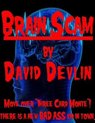 Brain Scam by David Devlin