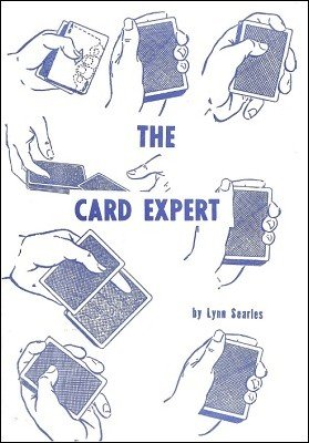 The Card Expert by Lynn J. Searles