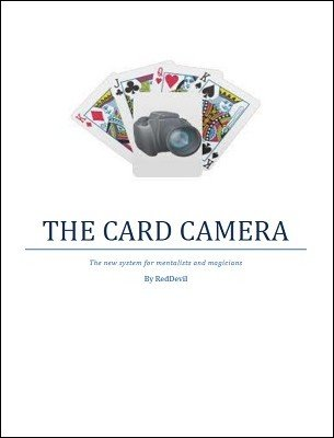The Card Camera by RedDevil