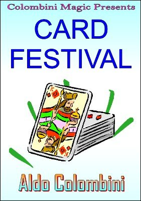 Card Festival by Aldo Colombini