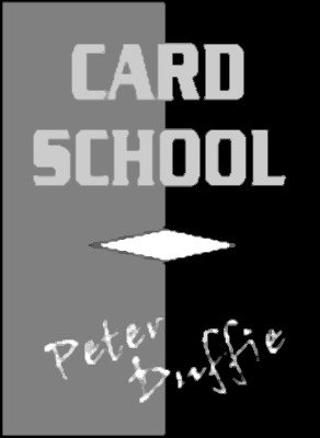 Card School by Peter Duffie