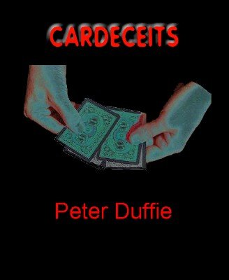 Cardeceits by Peter Duffie