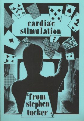 Cardiac Stimulation by Stephen Tucker