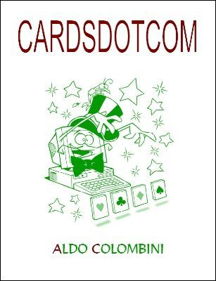 Cardsdotcom by Aldo Colombini
