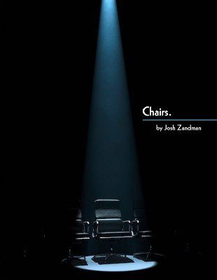 Chairs: impromptu chair routine by Zandman