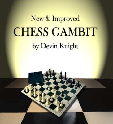 Chess Gambit by Devin Knight