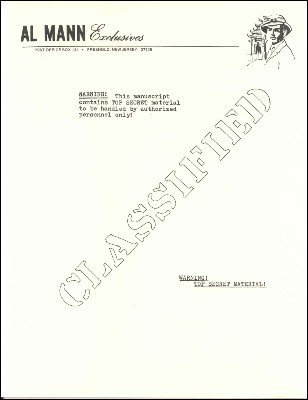 Classified by Al Mann